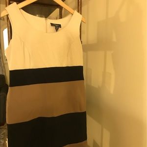 Ready for work dress, size 10 petite